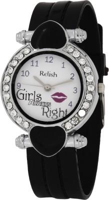 Relish RL715 Designer Analog Watch  - For Women