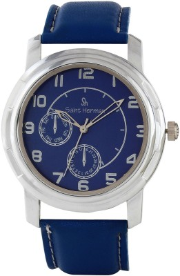 Saint Herman SH-0015 Analog Watch  - For Men