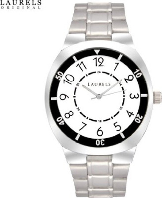 Laurels Lo Polo 301 Analog Watch For Men