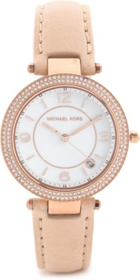 Michael Kors MK2463 Analog Watch - For Women