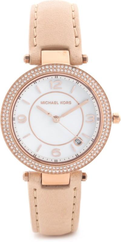Michael Kors MK2463 Analog Watch For Women