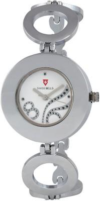 Svviss Bells 678TA Elegant Analog Watch  - For Women