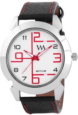 Watch Me WMAL-0070-Rx Watches Analog Watch  - For Men