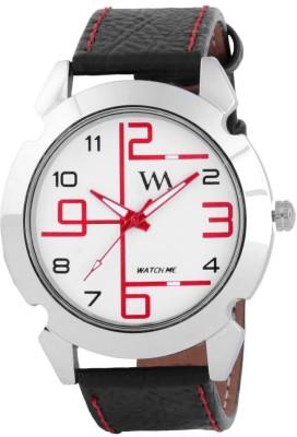 WM WMAL-0070-Rxx Watches Analog Watch  - For Men