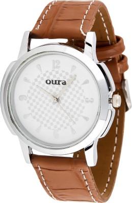 Oura WWSBR-49 Analog Watch  - For Men