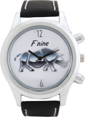 FNINE CASUAL WATCH FOR BOYS Analog Watch  - For Boys