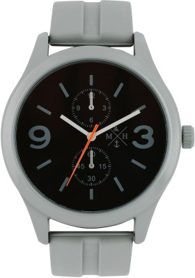 Mast & Harbour 1154774 Analog Watch  - For Men