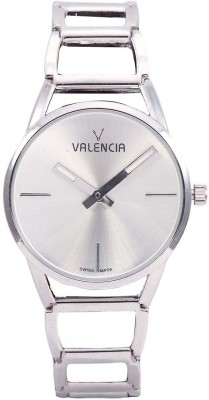 Valencia VALM0014S 1 Analog Watch  - For Girls