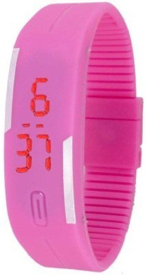 BJA LED PK_130 Digital Watch  - For Boys, Men, Girls, Women, Couple