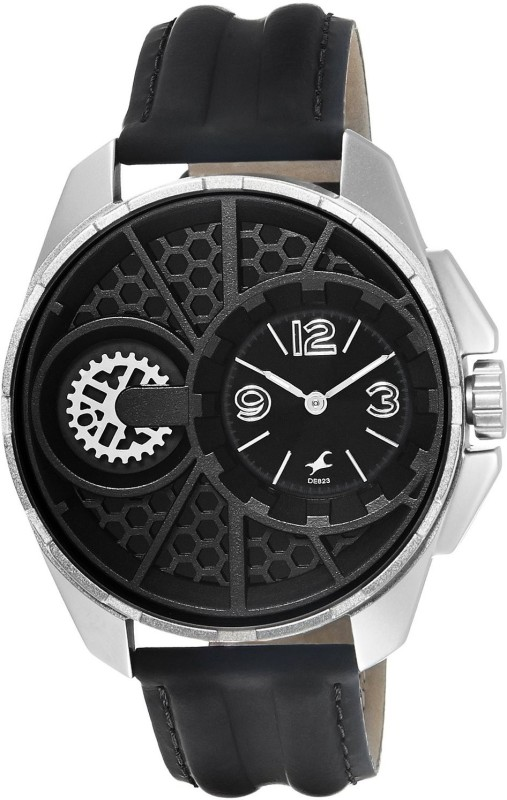Fastrack NG3133SL01 Analog Watch For Men