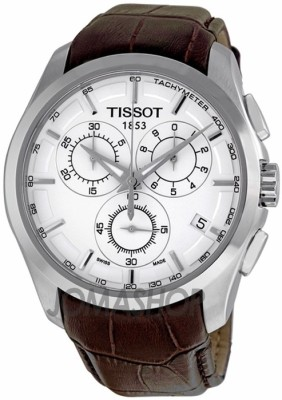 Tissot T0356171603100 Analog Watch  - For Men