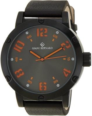 Giani Bernard GB-102E Crab Nuts Analog Watch  - For Men