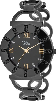 Ilina ILA9BPDKBLK Analog Watch  - For Women