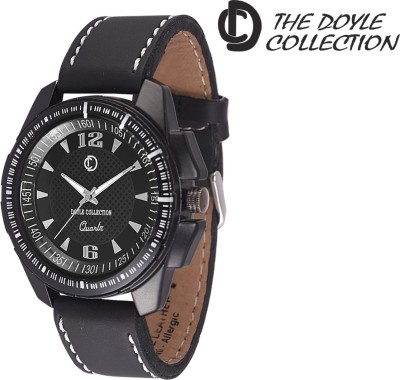 The Doyle Collection FX 0023 DC Analog Watch  - For Men