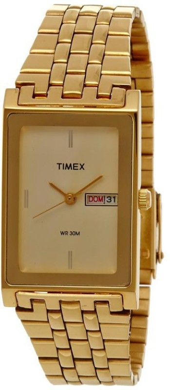 Timex G310 Analog Watch For Men