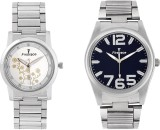 Firstrace 104-106 Analog Watch  - For Co...