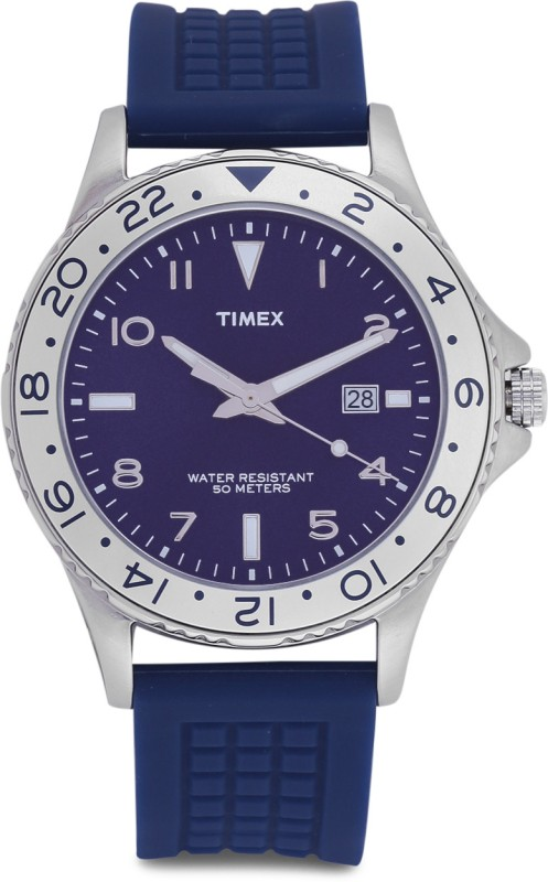 Timex T2P032 Fashion Analog Watch For Men