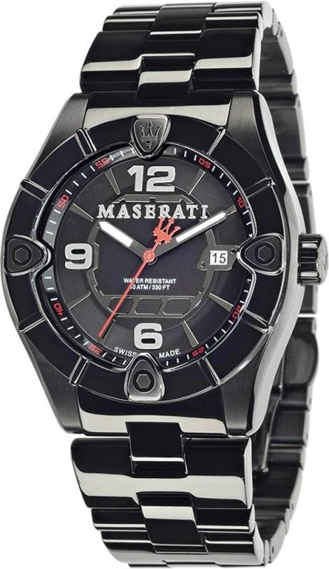 Maserati R8853111001 Analog Watch For Men