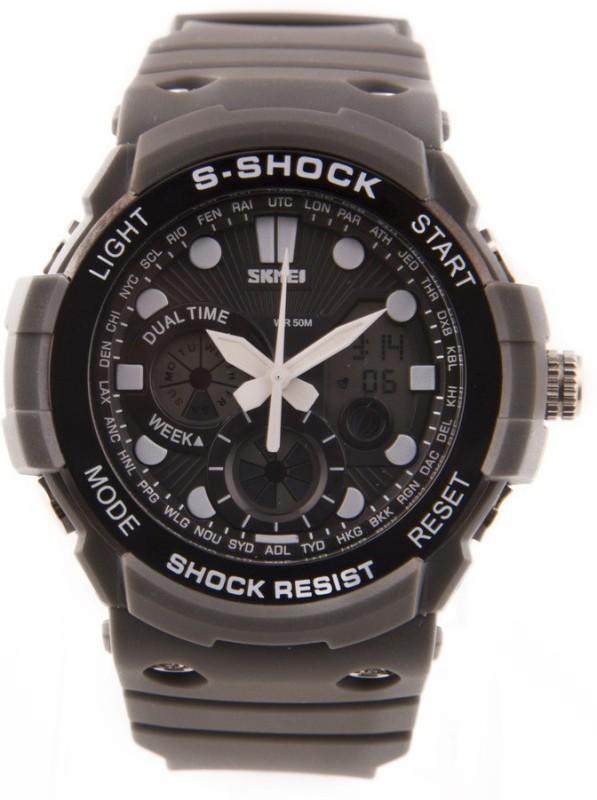 Skmei AR1205 Analog Digital Watch For Men WATEZXZGHRU2REQN