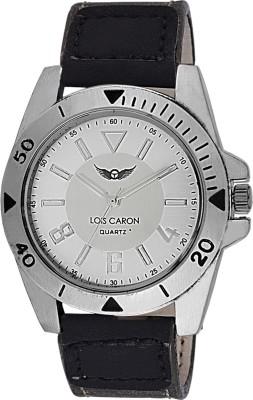 Lois Caron Lcs-4002 Analog Watch  - For Boys, Men