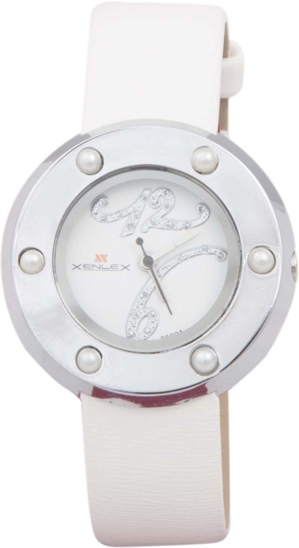 Xenlex WW-19 Waqt Analog Watch  - For Women