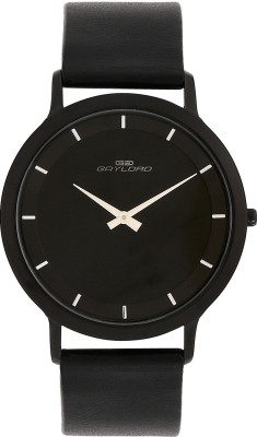 GAYLORD GL1007NL02A SS Analog Watch  - For Boys