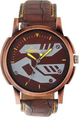 Xemex St1015kl05a New Generation Analog Watch  - For Men