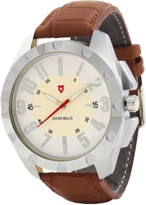 Svviss Bells 629TA Swiss Bells Casuals Analog Watch  - For Men