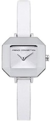 FCUK FC1153WWJ Analog Watch  - For Women