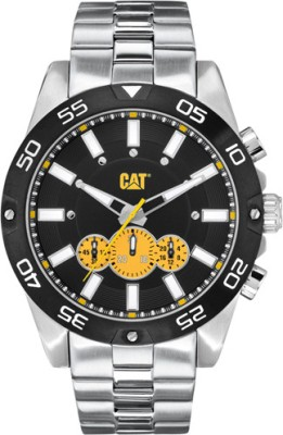CAT IN.143.11.127 Level Analog Watch  - For Men