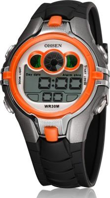 Ohsen AJ0739-4 Digital Watch  - For Boys, Girls