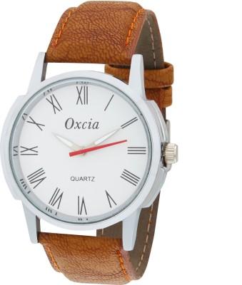 OXCIA 2304 Analog Watch  - For Boys, Men