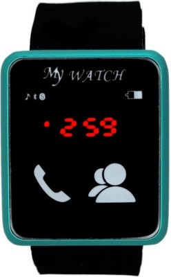Gypsy Club GC 133 LED Digital Watch    For Men, Boys, Women, Girls available at Flipkart for Rs.325