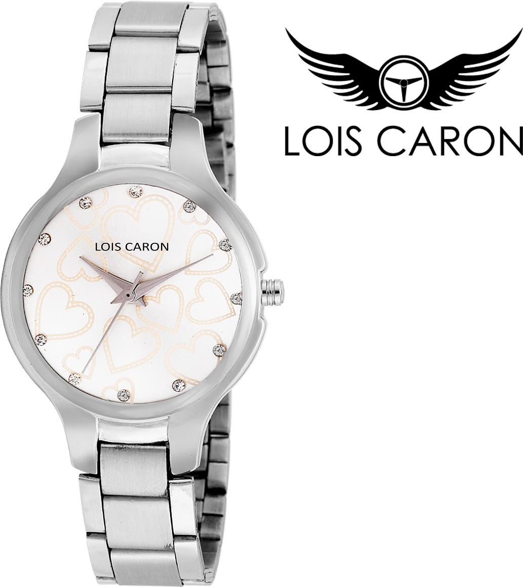Deals - Delhi - Lois Caron & more <br> Watches<br> Category - watches<br> Business - Flipkart.com