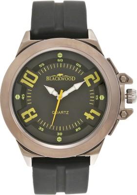 Blackwood BW-WAD-YLW-SS15-AV406 Analog Watch  - For Men