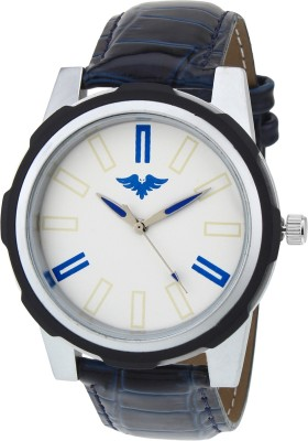 Picaaso Blue-48 Analog Watch  - For Men