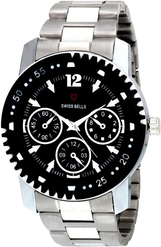 Svviss Bells 774TA Casual Analog Watch For Men