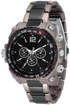 Gypsy Club GC-137 decent looking Analog Watch  - For Men, Boys, Women, Girls
