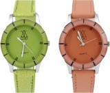 Lime Lady-19-lady-22 Analog Watch  - For...