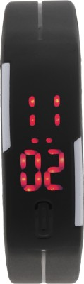 Fighter FIGH_009 Digital Watch  - For Couple
