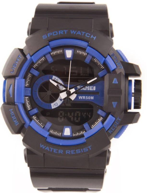 Skmei AR1117 Analog Digital Watch For Men