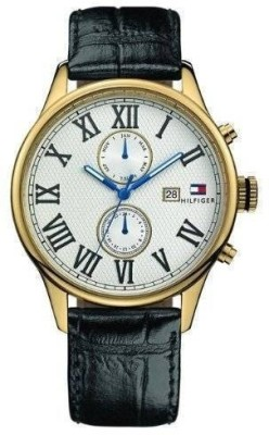 Tommy Hilfiger TH1710291/D Analog Watch  - For Men