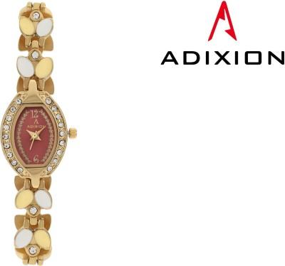 Adixion AD9414YM08 Analog Watch  - For Women