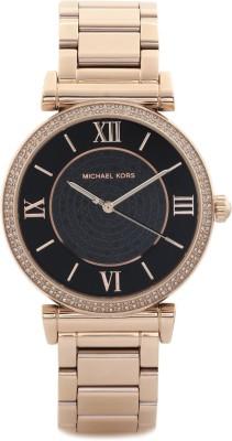 Michael Kors MK3356 Analog Watch  - For Women