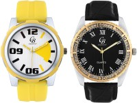 CB Fashion 202 208 Analog Watch For Men