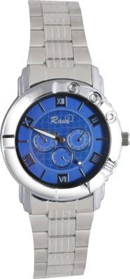 Raux MRW443 Accord Analog Watch  - For Men
