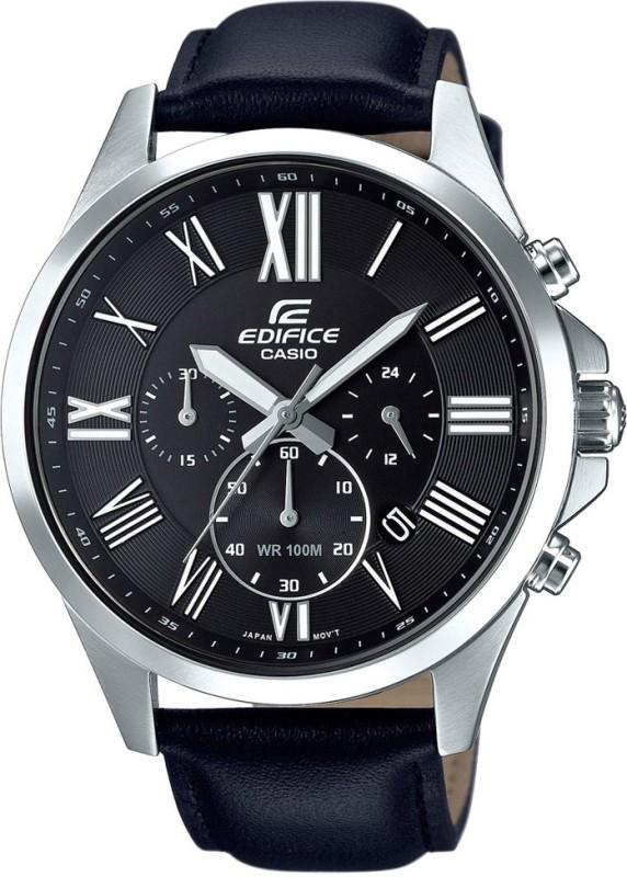 Casio EX319 Edifice Analog Watch For Men