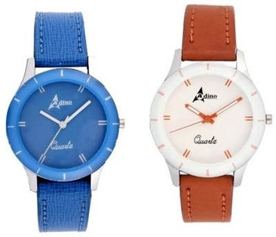 Adino Addi 8170 Analog Watch  - For Girls, Women