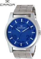 Crada CP-700BL Cromatic Analog Watch  - For Men