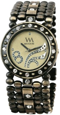 Watch Me WMAL-0048-Wy Analog Watch  - For Men